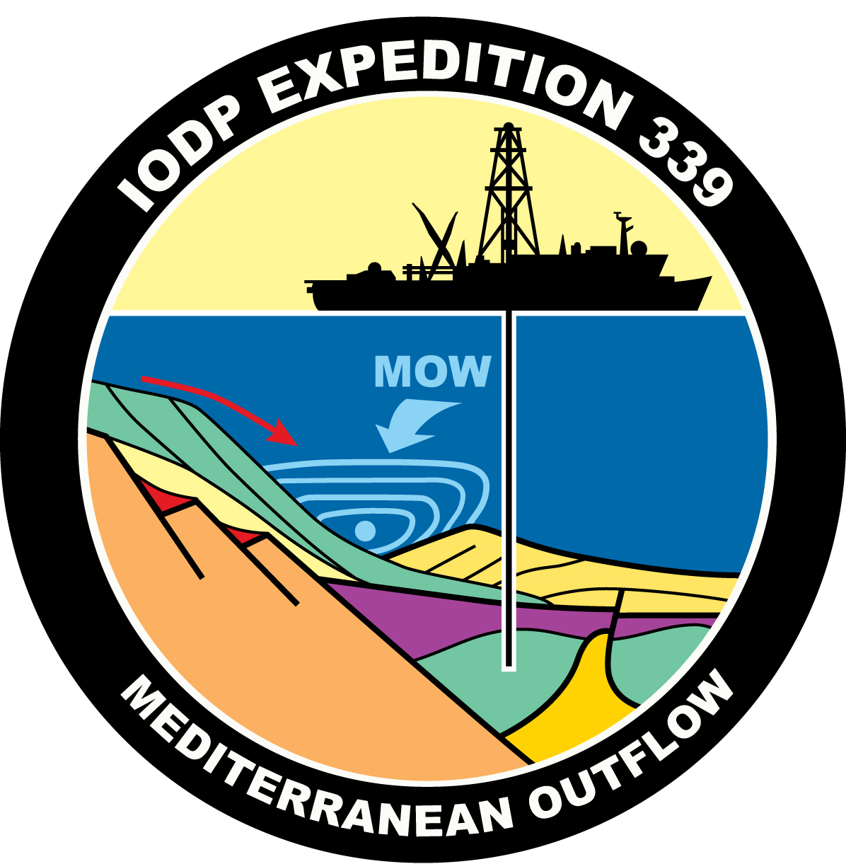 Expedition 339